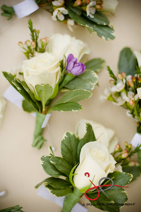 basic blooms Rose Package