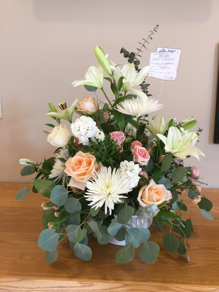 Sympathy Mixed Arrangement