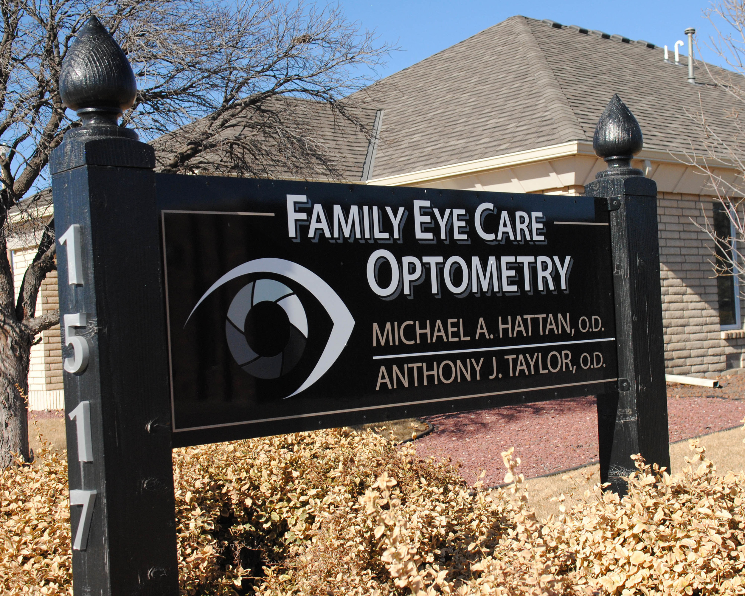 Hays, KS optometrists