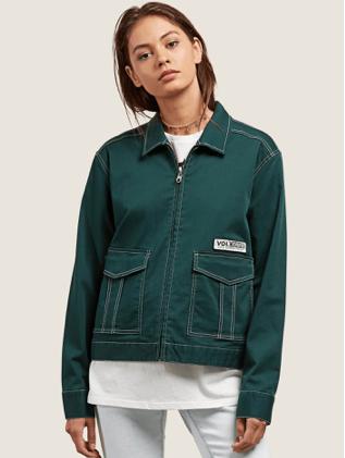 Volcom Frochickie Jacket - $65.00