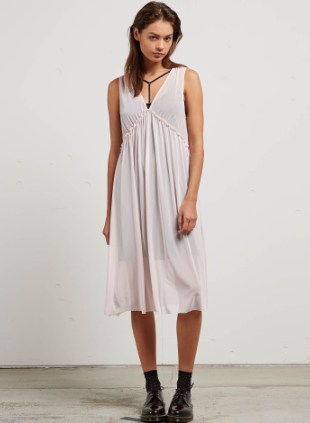 Volcom Stratum Dress - $59.50