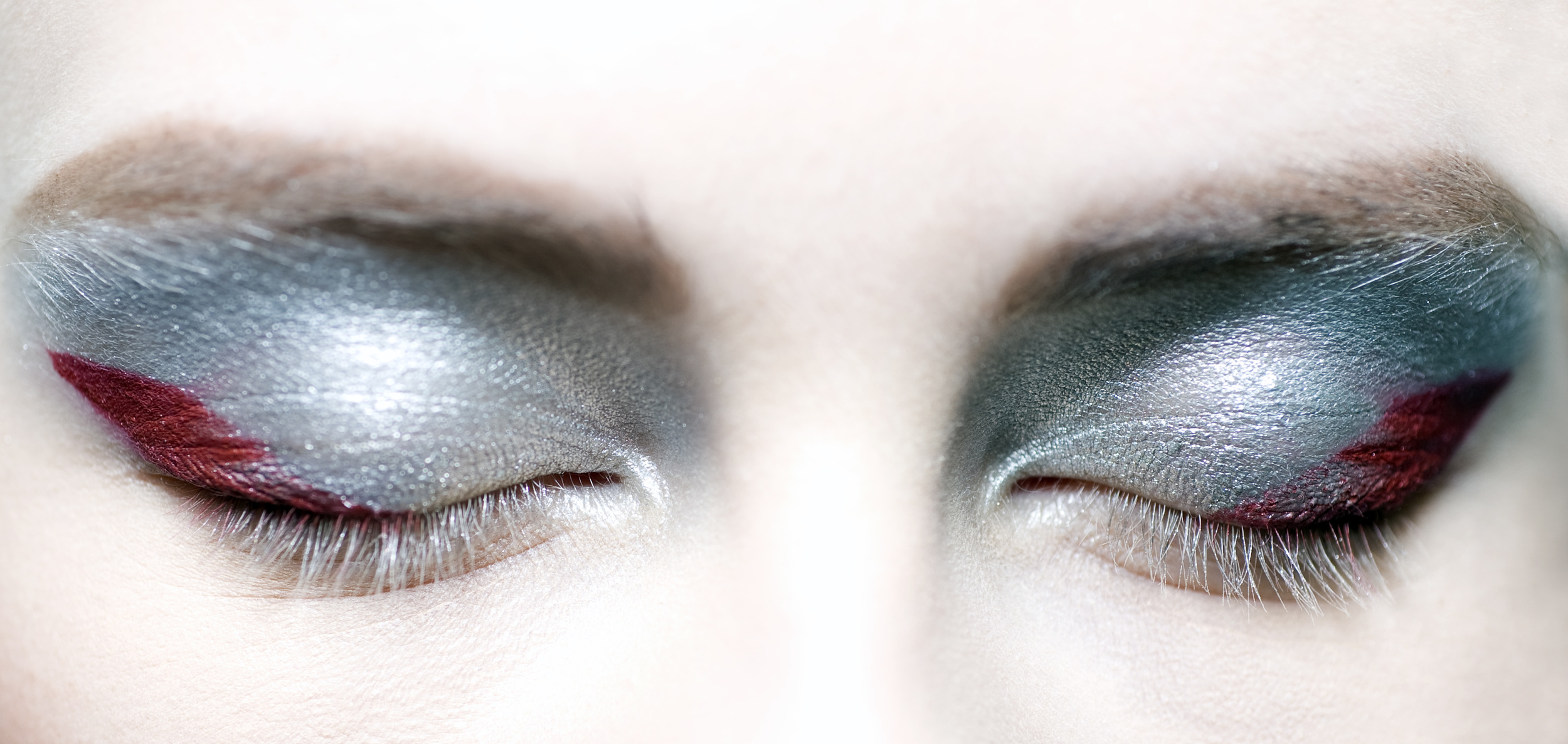 2014-15 Fall-Winter Ready-to-Wear Show | Makeup CHANEL | © CHANEL 2014 |Photos Vincent Lappartient