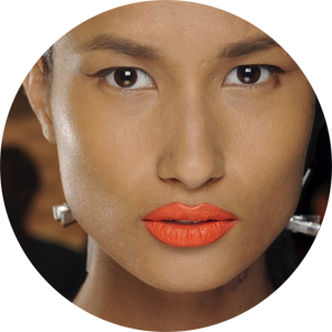 Prabal Gurung image from MAC Cosmetics
