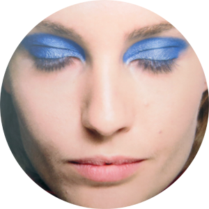 Cobalt Blue at Marc by Marc Jacobs