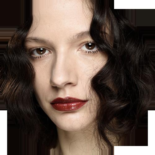 Blugirl -image courtesy of MAC Cosmetics
