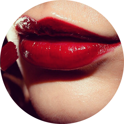 Blugirl - regram MAC Cosmetics