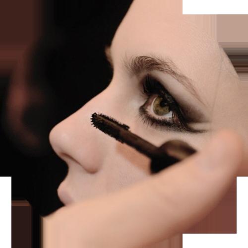Elie Saab - image courtesy of Mac Cosmetics