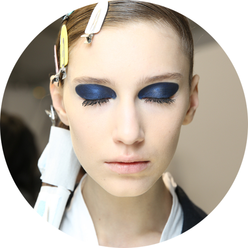 Dior - Image via WWD