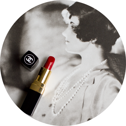 Rouge Coco in Gabrielle