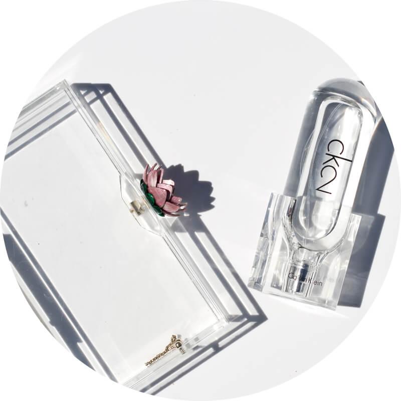 ck2 the scent perfume calvin klein