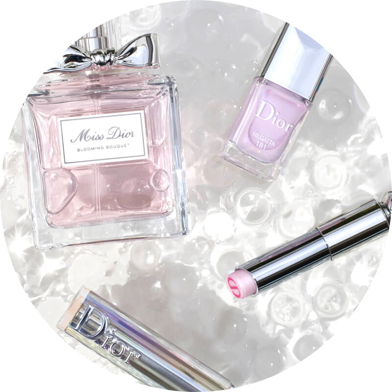 Check out  Miss Dior Blooming Bouquet  and all the  Riviera Cruise 2016 Collection !