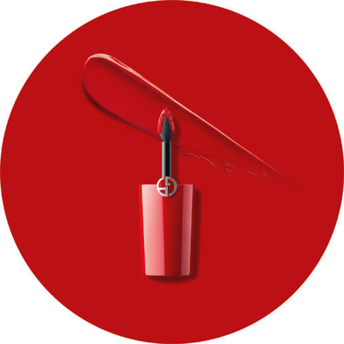 Rouge Armani Lip Magnet 400 - four hundred for all
