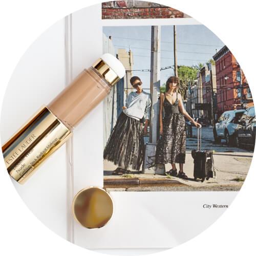 How to apply Estée Lauder new Double Wear Nude Cushion Stick Radiant Makeup review honest review