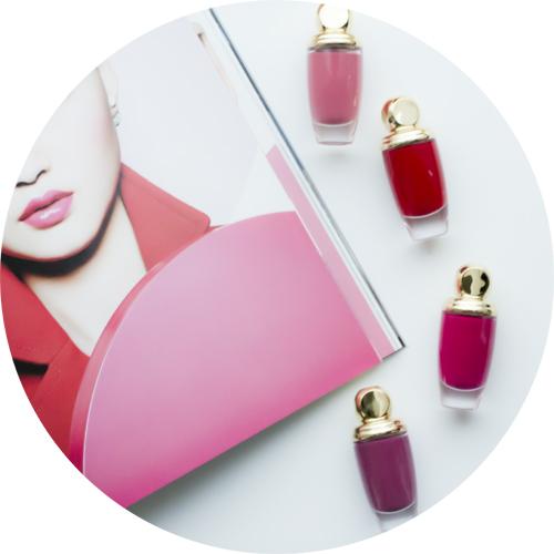 Dior Diorific Matte Fluid Lip & Cheek Velvet Color review makeup
