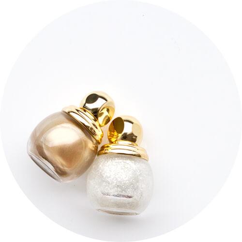 diorfic verins in golden and nova - splendor collection christmas 2016 - best nail polish dior