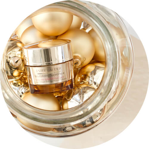 Estee Lauder Revitalizing Supreme + | Prevention is the best solution