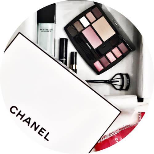 Chanel ecommerce beauty makeup profumi e skincare apre in italia