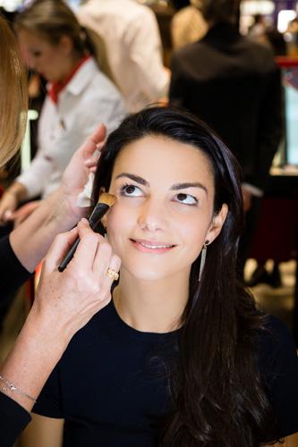 Giorgio Armani Beauty - Maestro Fusion Makeup