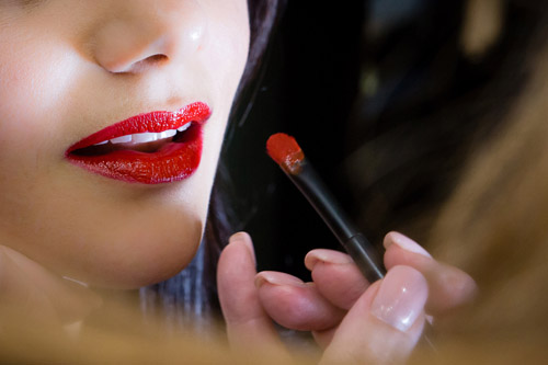 Giorgio Armani Beauty - Lip Magnet n.400 Four Hundred For All