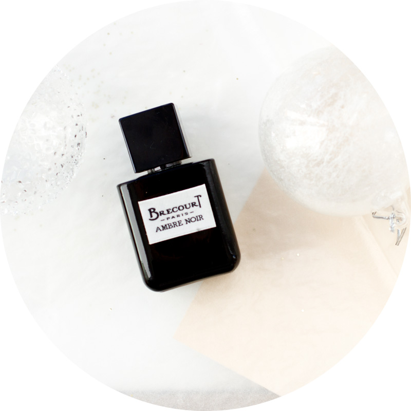 Brecourt - Paris - Ambre Noir