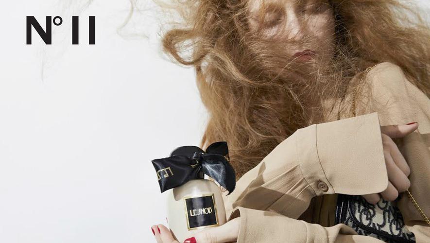 Les Parfums de Rosine for Le Snob N.2.jpg