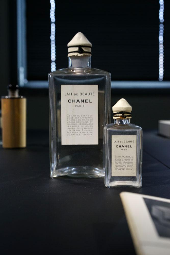 Laboratoires Chanel The Patrimoine Gabrielle Chanel