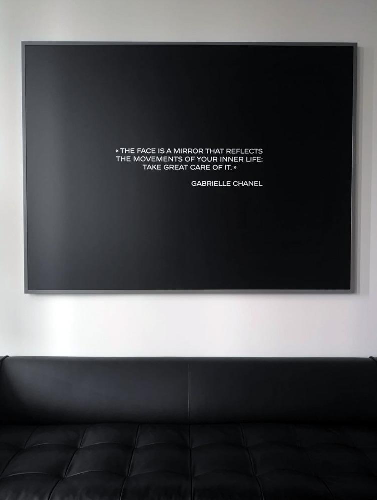 Laboratoires Chanel Pantin Skin Influencer Trip