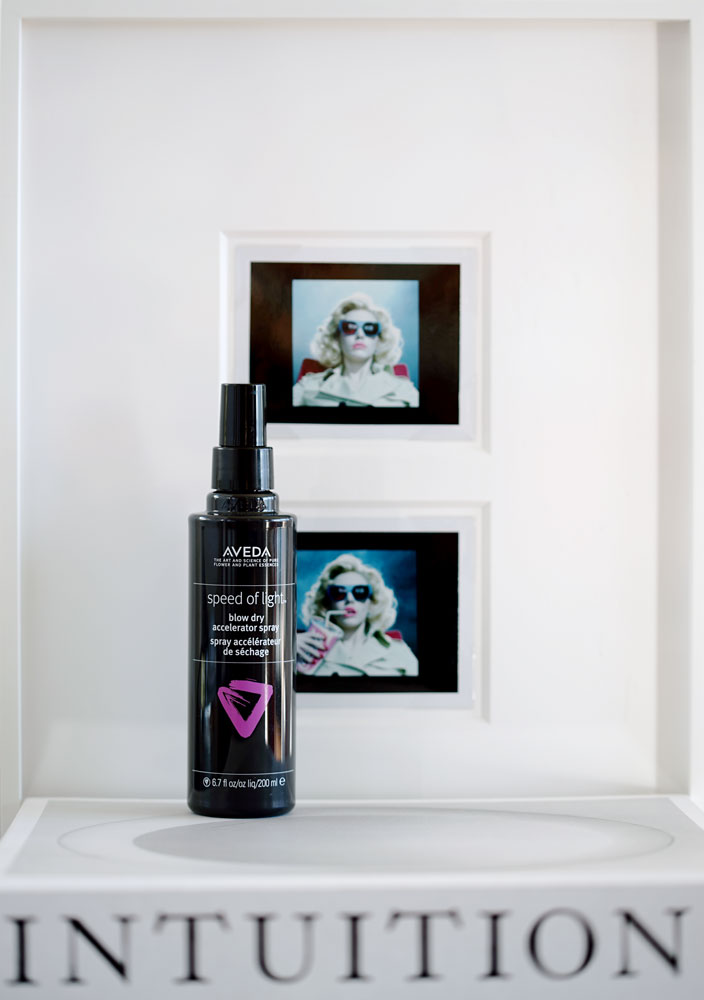 Speed of Light™ Blow Dry Accelerator