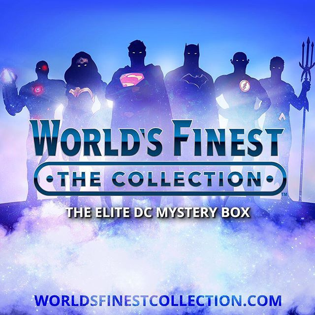 Proud of our team @culture_fly for making this happen! Really excited for the first boxes to ship- check out worldsfinestcollection.com for more info