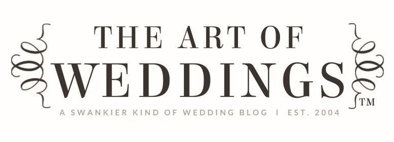 The Art of Weddings Logo