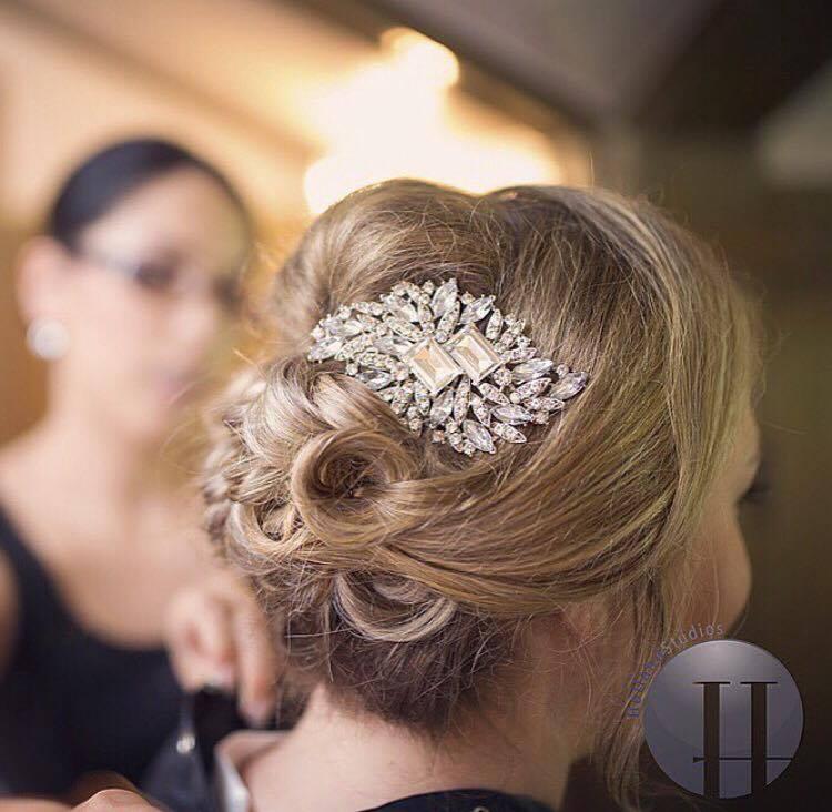 Fine Hair - Coreene Collins Hair & Makeup