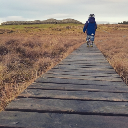 Camster Cairns Caithness Outdoor Adventures