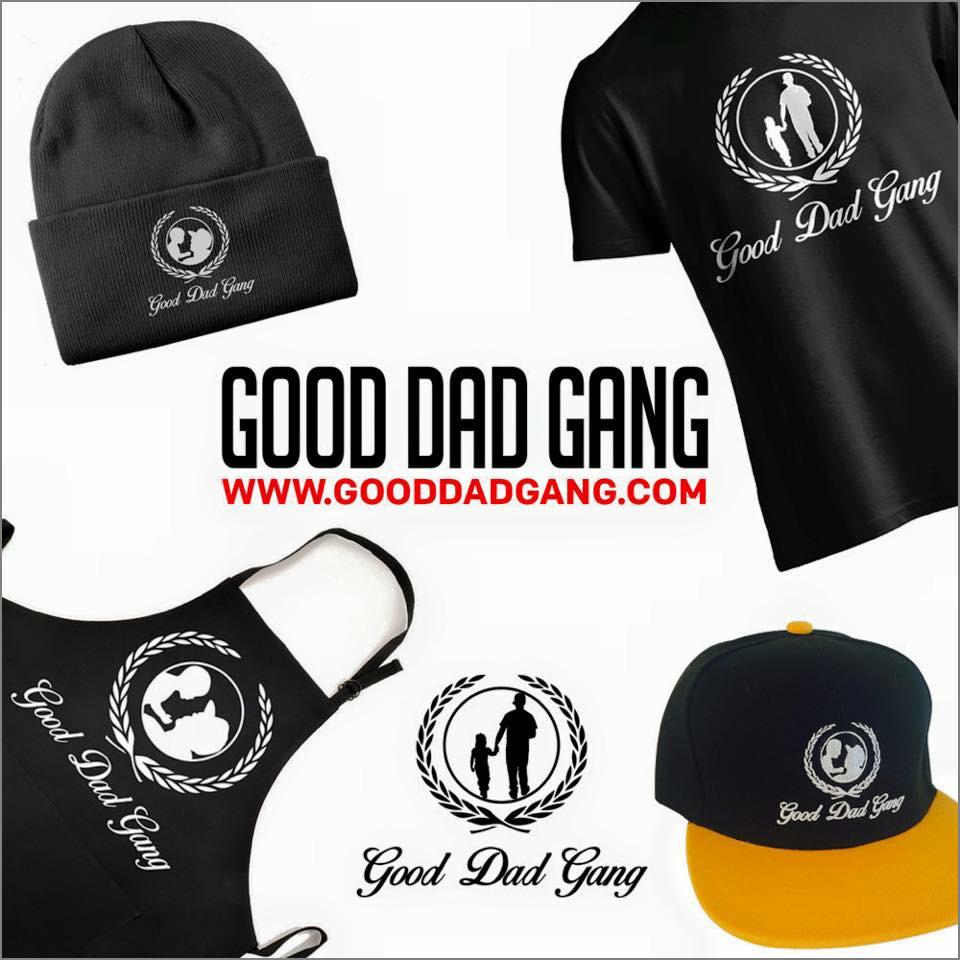 GOOD DAD GANG
