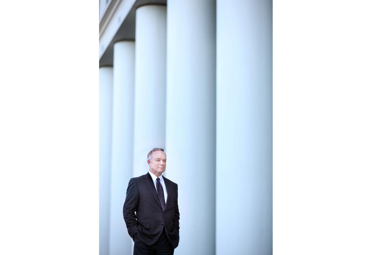 Don du Bain   Solano County district attorney