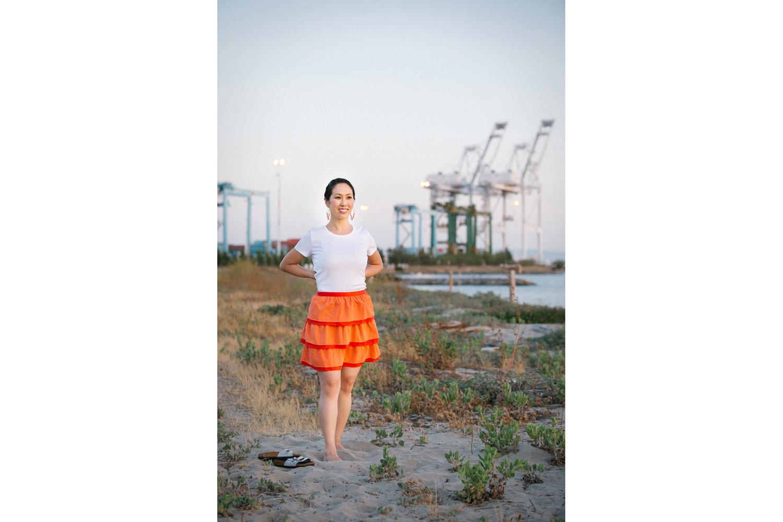 Deborah  Oakland, Calif.