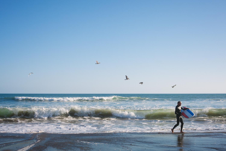 Stinson Beach, Calif.