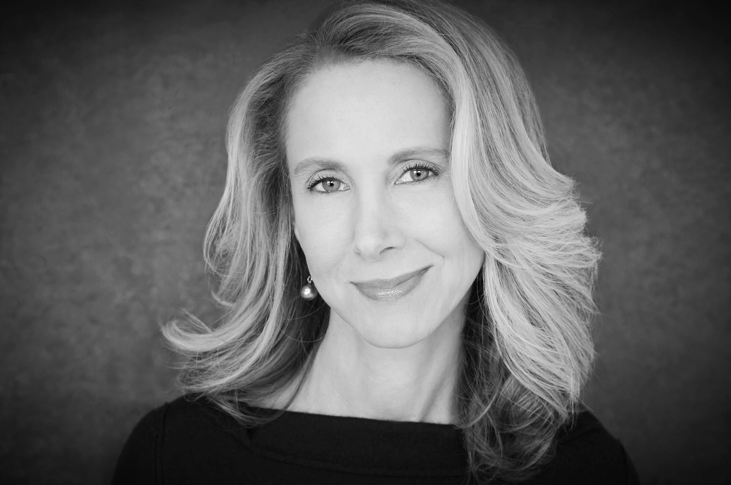 Amy Eller, Environmental Designer, Holisitic Health Coach | Triple Space Design