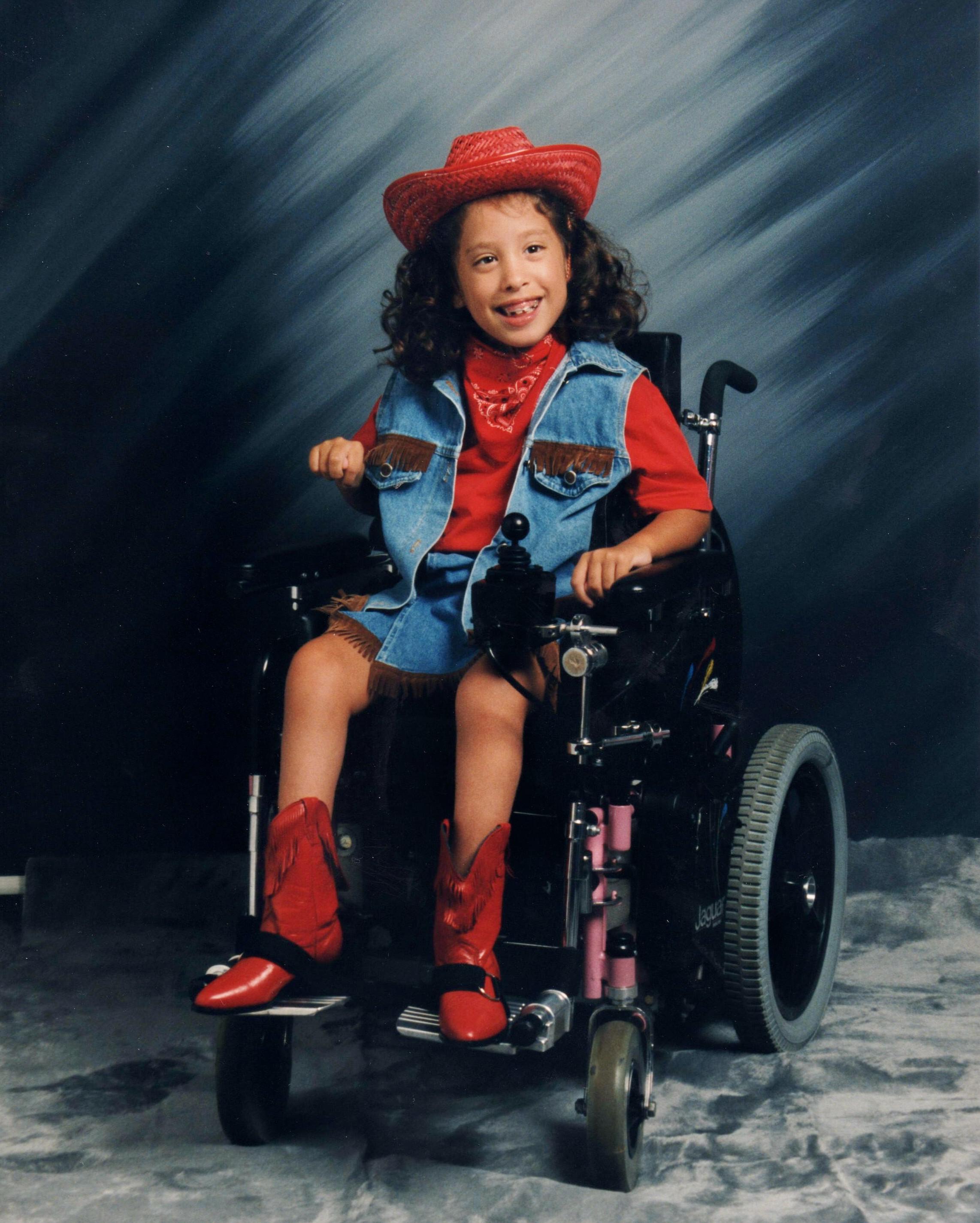 1996 08 Emily Gaither Video Aug 1996.jpg