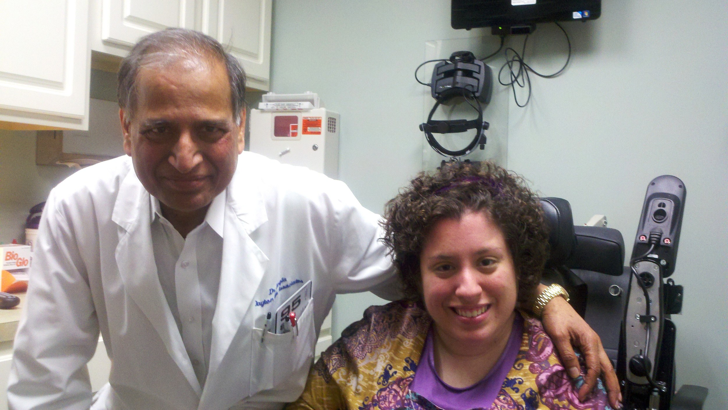Dr, Singla, Eye Doctor