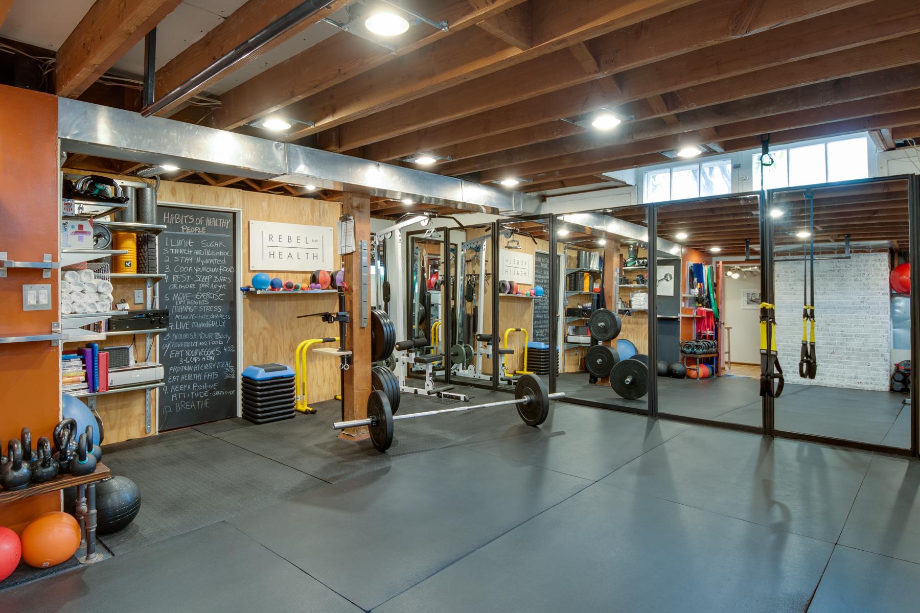 Rebel-Health-NW-Personal-Training-Gym