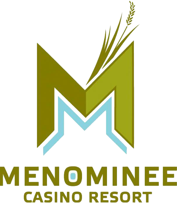 Menominee Casino Resort logo.png