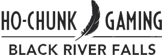 Ho-Chunk Gaming - Black River Falls Logo.png
