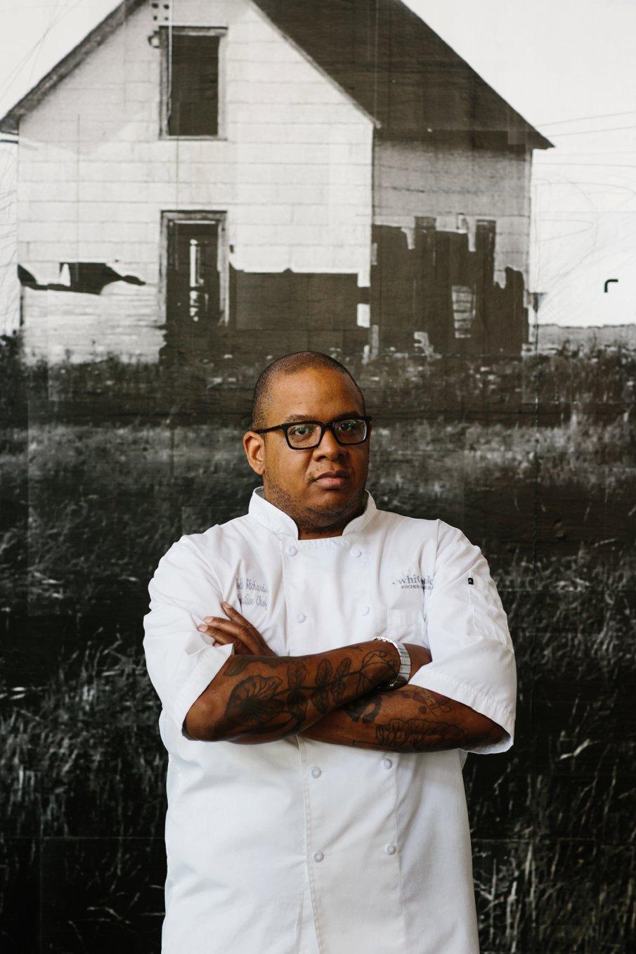 White Oak Kitchen Atlanta Food Still Lifestyle Photographer