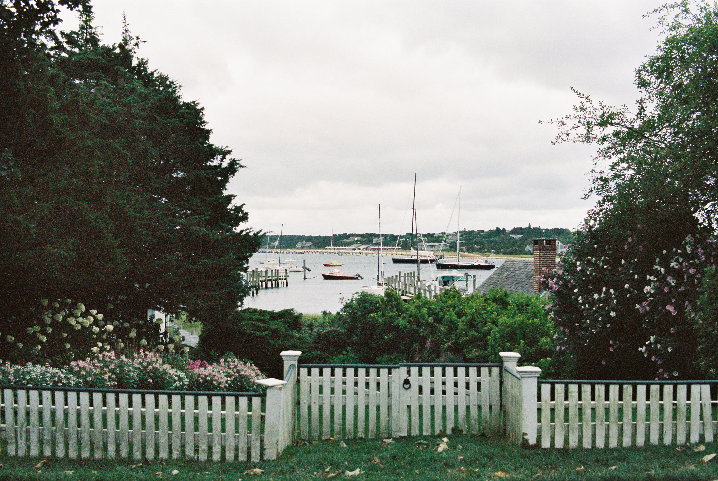 Martha's Vineyard - Travel Photography
