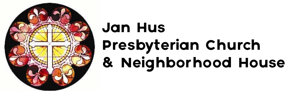 Jan Hus Presbyterian Church and Neighborhood House
