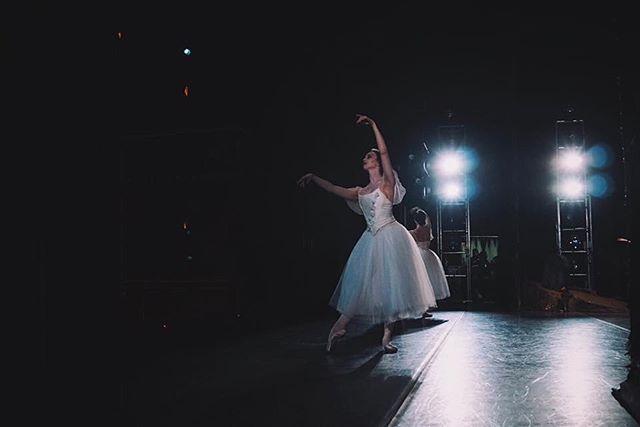 Can't wait to get back to what love next week ❤️ @abtofficial  #giselleballet #americanballettheatre #metseason #ballet #tutu
