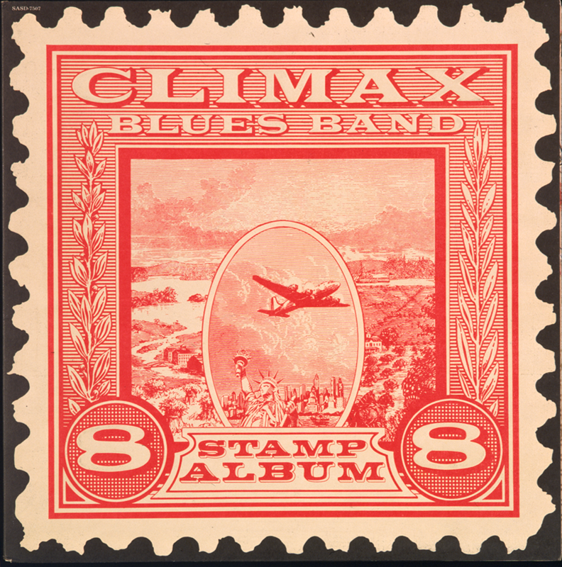 Climax Blues Band cover 1975