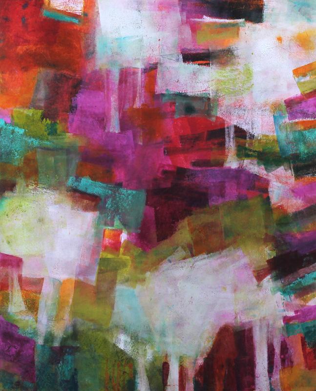 What Happens When People Open Their Hearts (16 x 20) Koyman Galleries - Ottawa