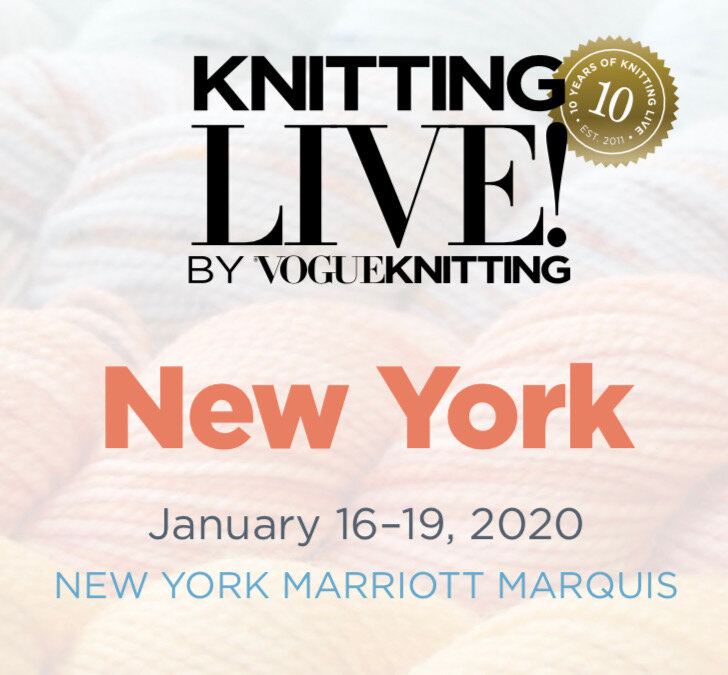 January 19th 2020 Events New York.Big Teaching Events For Early 2020 Jillian Moreno