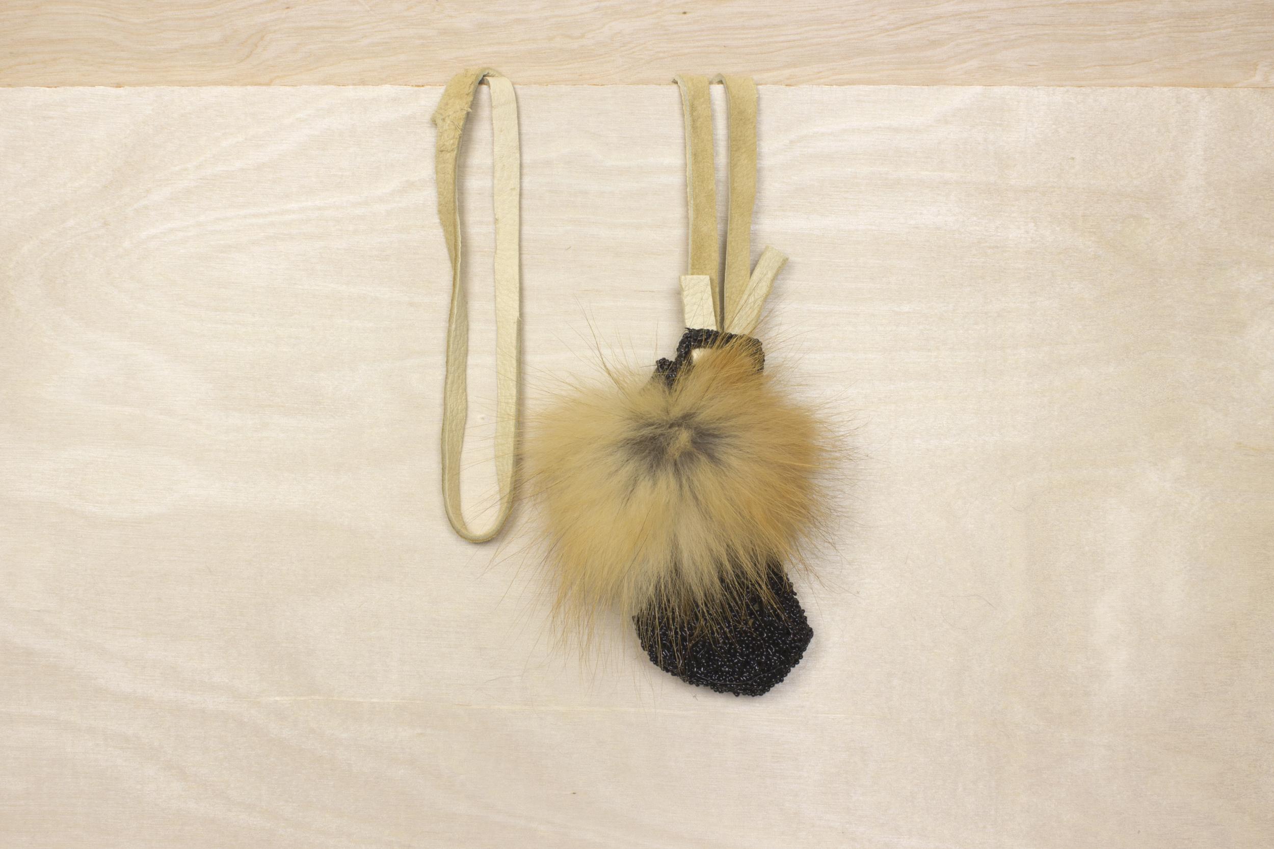 pfoufe (necklace #5)